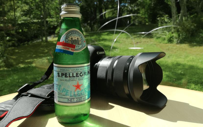 シグマ大三元標準レンズ